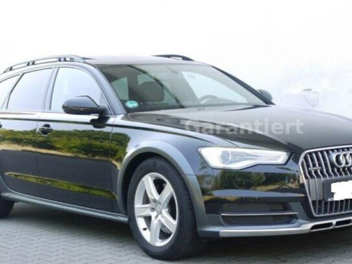 Audi A6 Allroad # quattro 3.0 TDI*LED*Panorama*R-Kamera Noir Peinture métallisée - 6