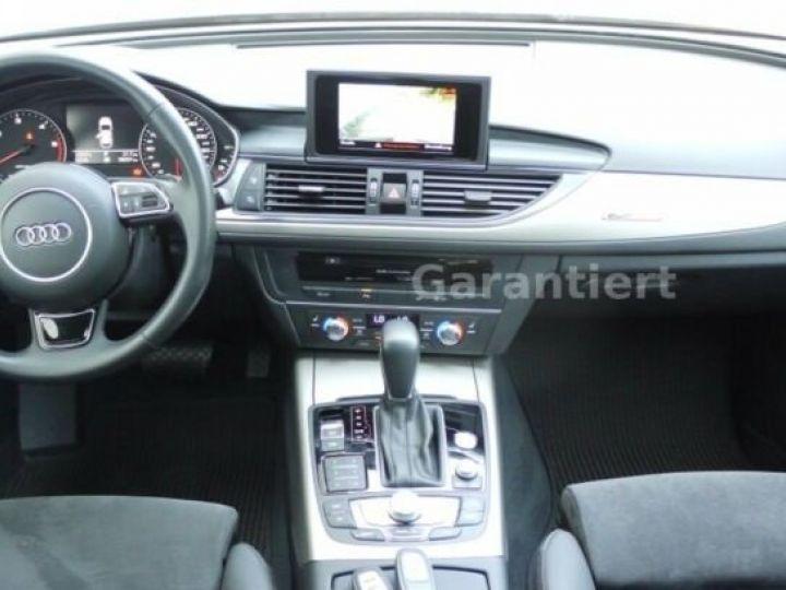 Audi A6 Allroad # quattro 3.0 TDI*LED*Panorama*R-Kamera Noir Peinture métallisée - 8