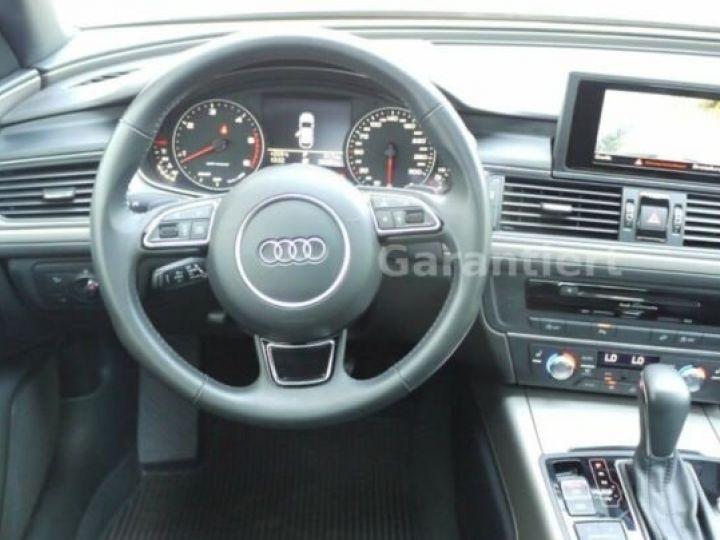 Audi A6 Allroad # quattro 3.0 TDI*LED*Panorama*R-Kamera Noir Peinture métallisée - 9