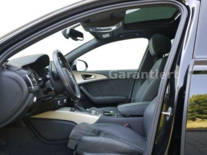Audi A6 Allroad # quattro 3.0 TDI*LED*Panorama*R-Kamera Noir Peinture métallisée - 10