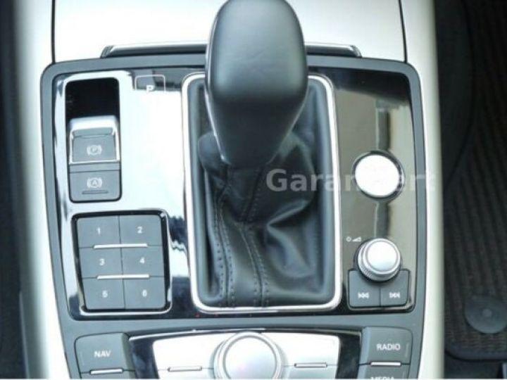 Audi A6 Allroad # quattro 3.0 TDI*LED*Panorama*R-Kamera Noir Peinture métallisée - 11