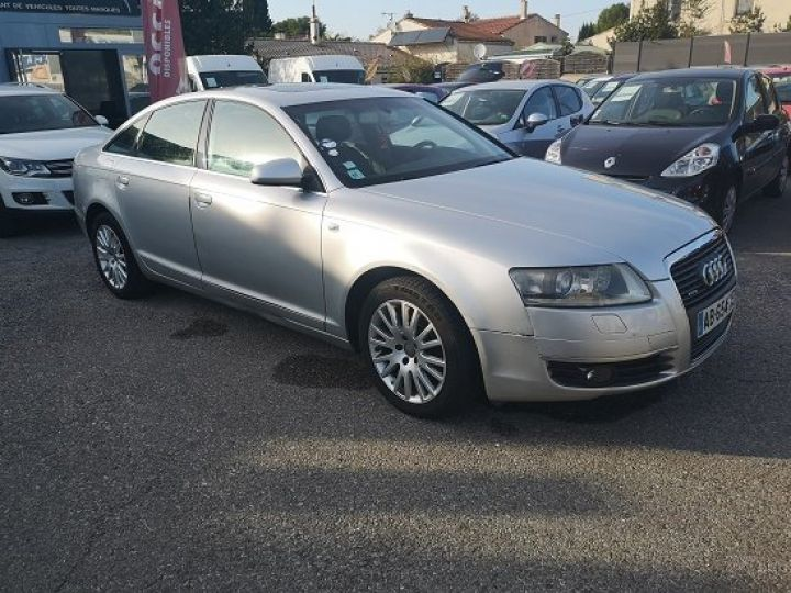 Audi A6 AMBITION LUXE GRIS METAL Occasion - 2