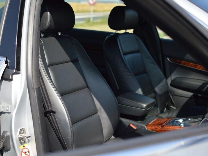 Audi A6 Audi a6 III berline 2.4 v6 177ch ambition luxe multitronic historique complet audi GRIS ARGENT - 13