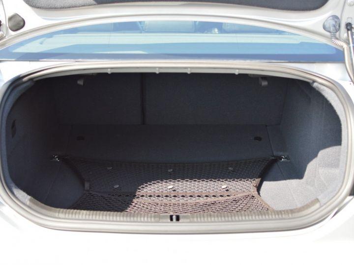 Audi A6 Audi a6 III berline 2.4 v6 177ch ambition luxe multitronic historique complet audi GRIS ARGENT - 18