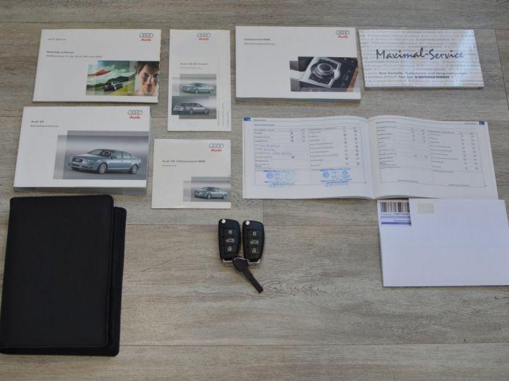 Audi A6 Audi a6 III berline 2.4 v6 177ch ambition luxe multitronic historique complet audi GRIS ARGENT - 21