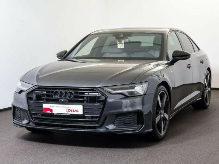 Audi A6 Audi A6 sport 55 TFSI e garantie 36 mois Audi  daytona gris - 1
