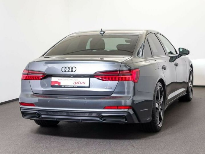 Audi A6 Audi A6 sport 55 TFSI e garantie 36 mois Audi  daytona gris - 2