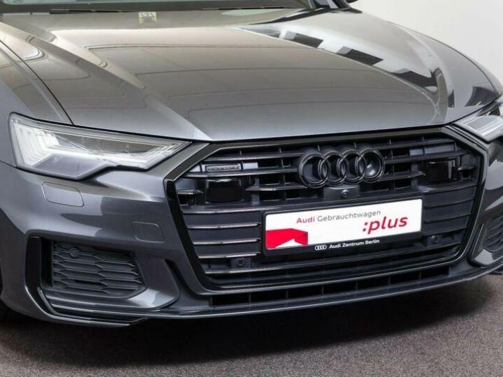 Audi A6 Audi A6 sport 55 TFSI e garantie 36 mois Audi  daytona gris - 3