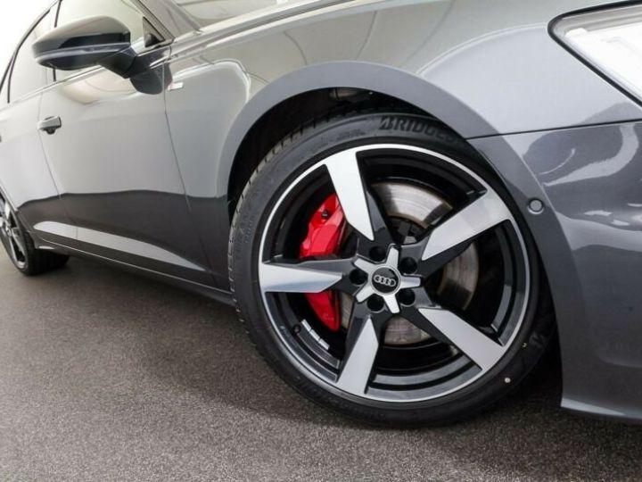 Audi A6 Audi A6 sport 55 TFSI e garantie 36 mois Audi  daytona gris - 4
