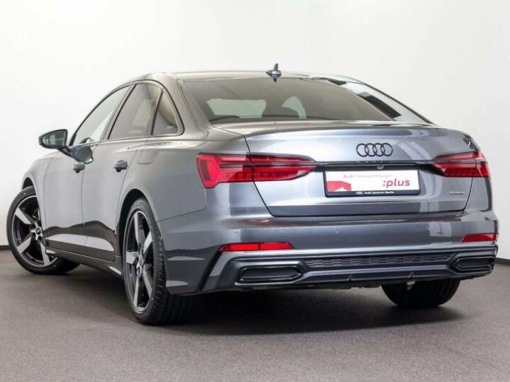 Audi A6 Audi A6 sport 55 TFSI e garantie 36 mois Audi  daytona gris - 5