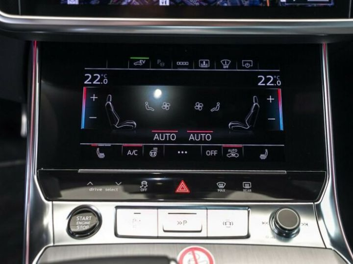 Audi A6 Audi A6 sport 55 TFSI e garantie 36 mois Audi  daytona gris - 8