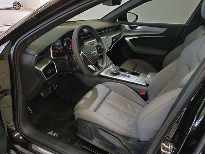 Audi A6 Audi A6 V6 3.0  55 TFSI 340ch S line quattro S tronic 7/ Full Options/ Garantie 12 Mois  Noir Métal - 2