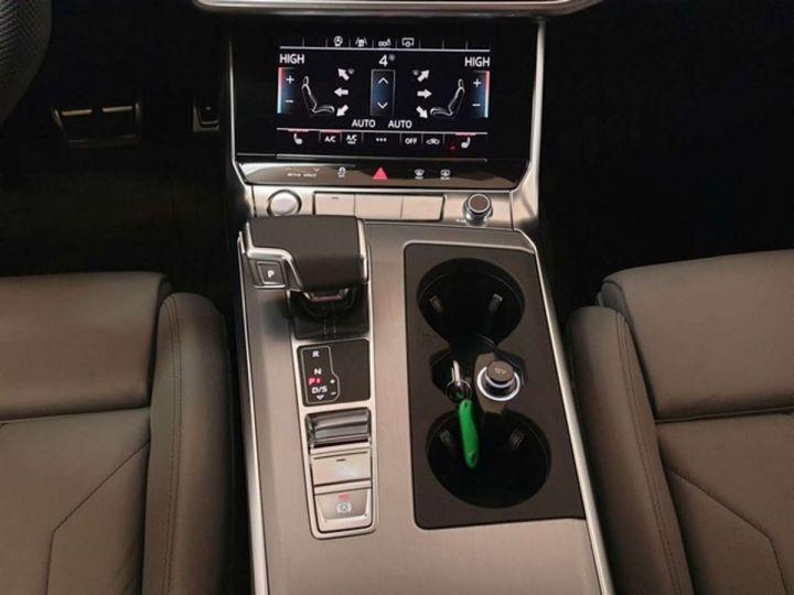 Audi A6 Audi A6 V6 3.0  55 TFSI 340ch S line quattro S tronic 7/ Full Options/ Garantie 12 Mois  Noir Métal - 4