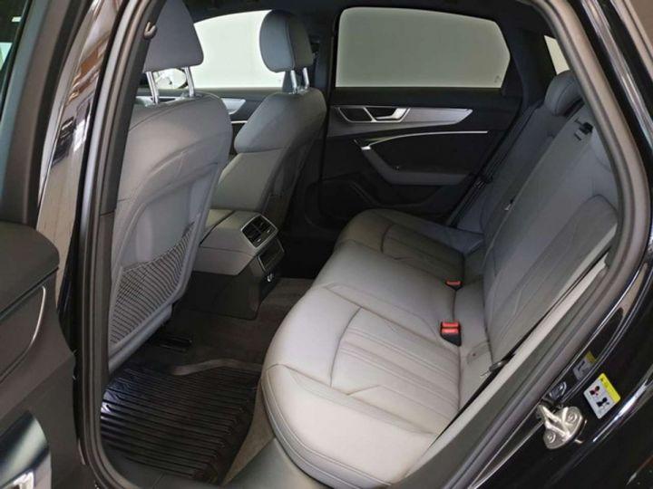 Audi A6 Audi A6 V6 3.0  55 TFSI 340ch S line quattro S tronic 7/ Full Options/ Garantie 12 Mois  Noir Métal - 8