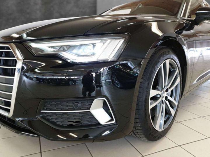 Audi A6 Audi A6 V6 3.0  55 TFSI 340ch S line quattro S tronic 7/ Full Options/ Garantie 12 Mois  Noir Métal - 10