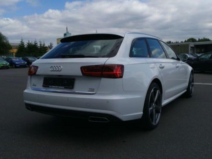 Audi A6 Avant 2.0 TDI 190CH ULTRA S LINE BLANC - 3