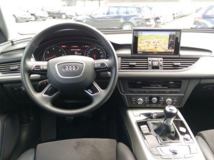 Audi A6 Avant 2.0 TDI 190CH ULTRA S LINE BLANC - 5