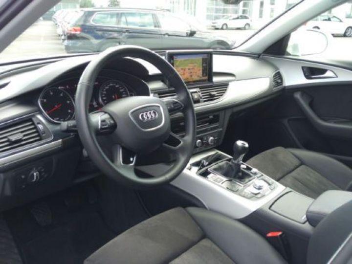 Audi A6 Avant 2.0 TDI 190CH ULTRA S LINE BLANC - 10