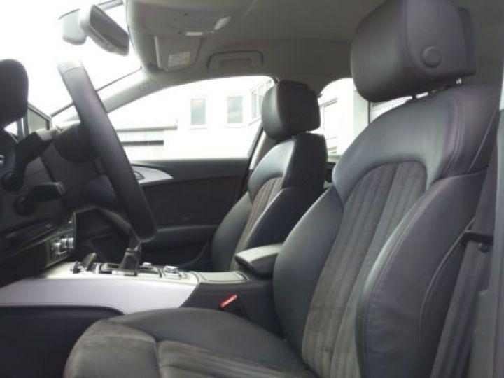 Audi A6 Avant 2.0 TDI 190CH ULTRA S LINE BLANC - 11