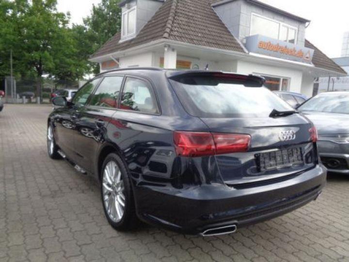 Audi A6 Avant 2.0 TDI 190CH ULTRA S LINE S TRONIC 7 NOIR - 2