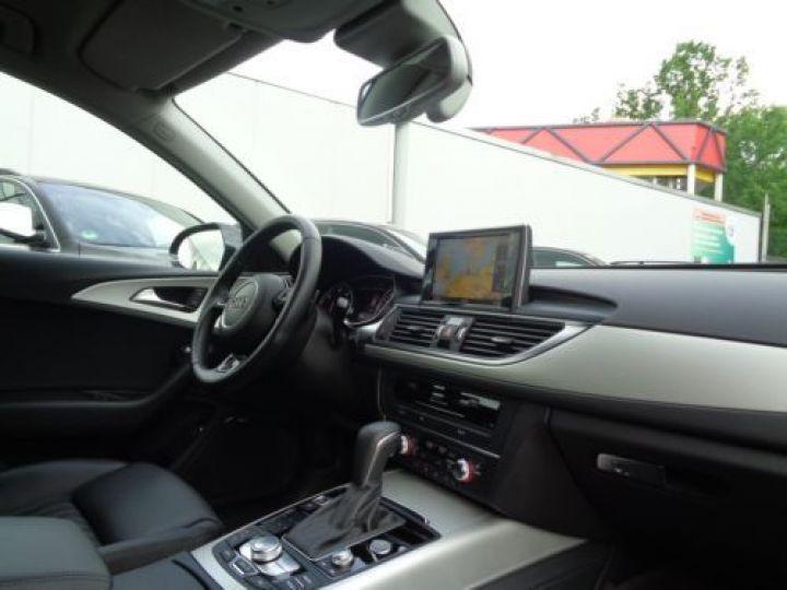 Audi A6 Avant 2.0 TDI 190CH ULTRA S LINE S TRONIC 7 NOIR - 4