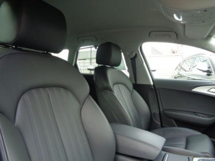 Audi A6 Avant 2.0 TDI 190CH ULTRA S LINE S TRONIC 7 NOIR - 6