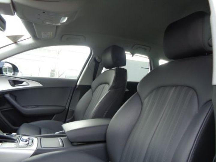 Audi A6 Avant 2.0 TDI 190CH ULTRA S LINE S TRONIC 7 NOIR - 7