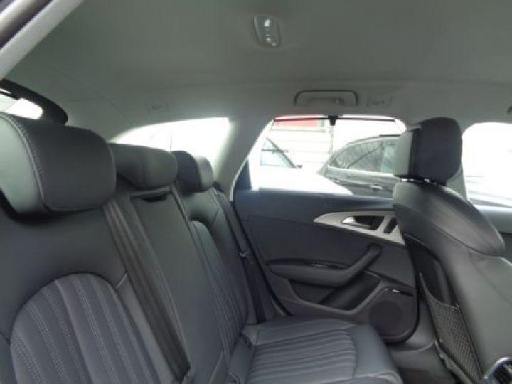Audi A6 Avant 2.0 TDI 190CH ULTRA S LINE S TRONIC 7 NOIR - 8
