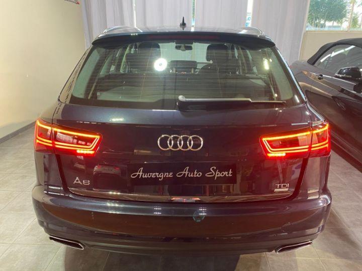 Audi A6 Avant 2.0 TDI ULTRA 150CV S TRONIC 7 AMBIENTE BLEU FONCE - 5
