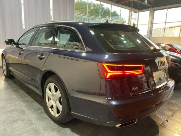 Audi A6 Avant 2.0 TDI ULTRA 150CV S TRONIC 7 AMBIENTE BLEU FONCE - 6