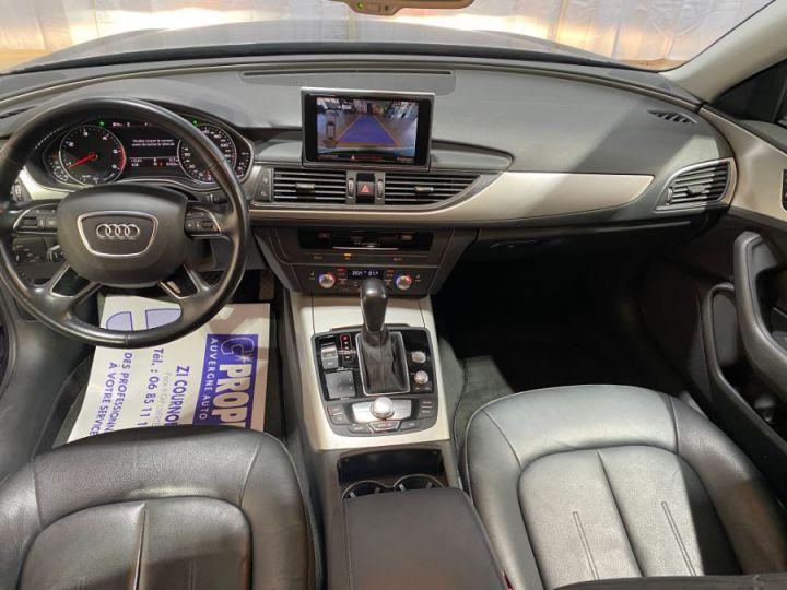 Audi A6 Avant 2.0 TDI ULTRA 150CV S TRONIC 7 AMBIENTE BLEU FONCE - 9