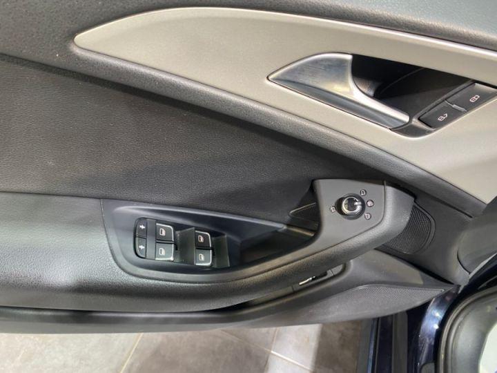 Audi A6 Avant 2.0 TDI ULTRA 150CV S TRONIC 7 AMBIENTE BLEU FONCE - 10