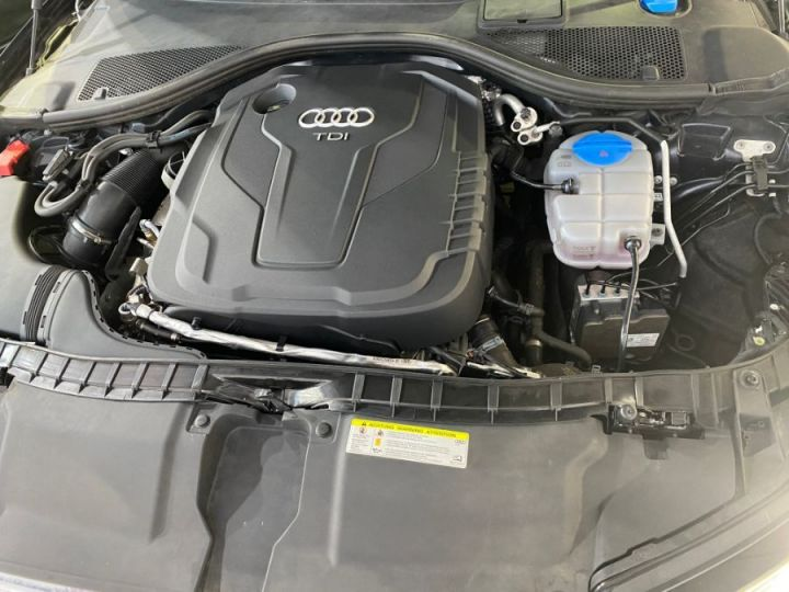 Audi A6 Avant 2.0 TDI ULTRA 150CV S TRONIC 7 AMBIENTE BLEU FONCE - 18