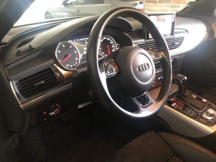 Audi A6 Avant 3.0 BITDI 320 AMBITION LUXE QUATTRO Blanc - 5