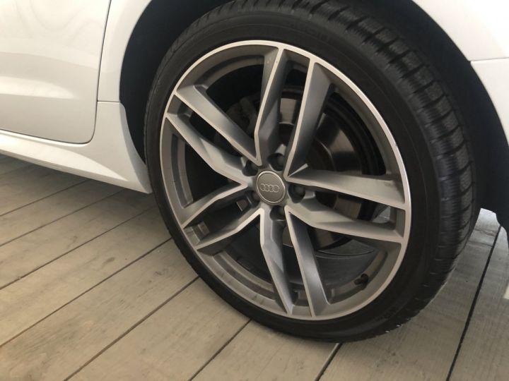 Audi A6 Avant 3.0 BITDI 320 AMBITION LUXE QUATTRO Blanc - 15