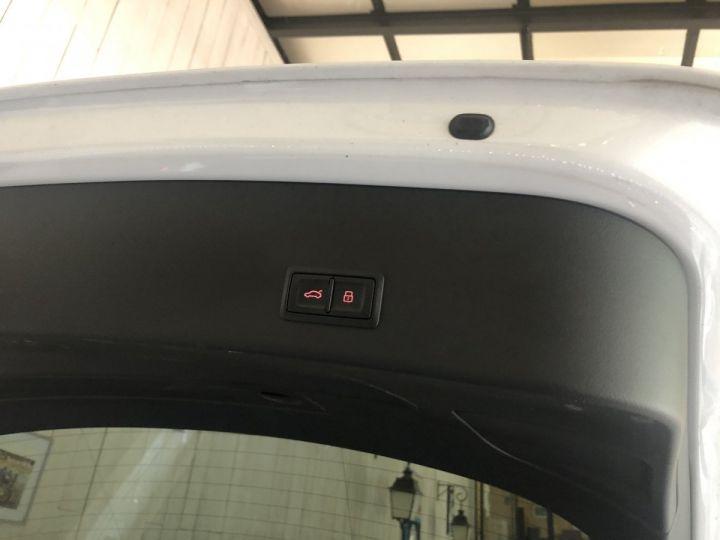 Audi A6 Avant 3.0 BITDI 320 AMBITION LUXE QUATTRO Blanc - 16