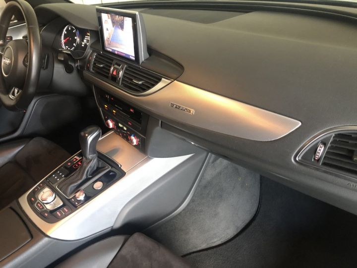 Audi A6 Avant 3.0 BITDI 320 AMBITION LUXE QUATTRO Blanc - 18