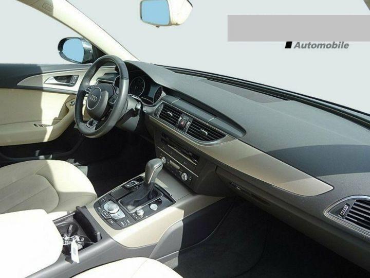 Audi A6 Avant 3.0 TDI 218 Ambition Luxe/07/2018 noir métal - 5