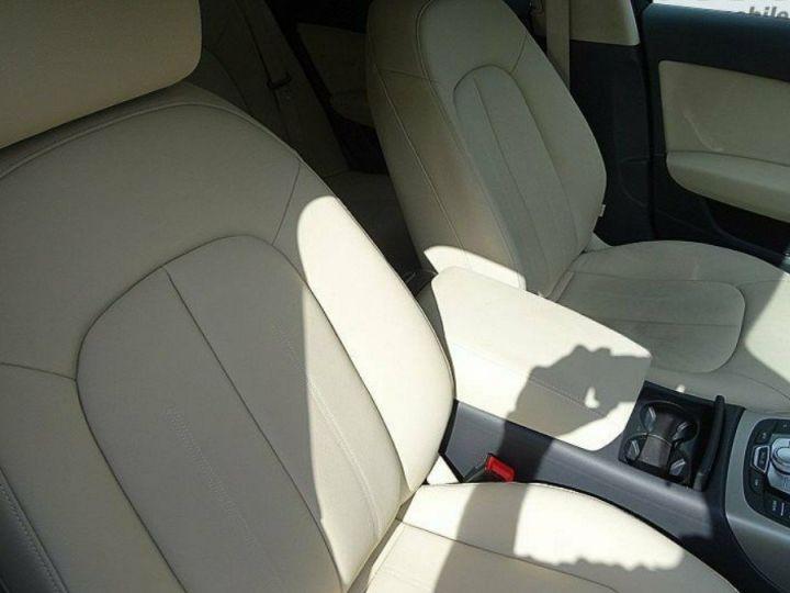 Audi A6 Avant 3.0 TDI 218 Ambition Luxe/07/2018 noir métal - 6