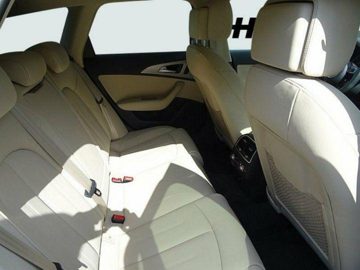 Audi A6 Avant 3.0 TDI 218 Ambition Luxe/07/2018 noir métal - 8