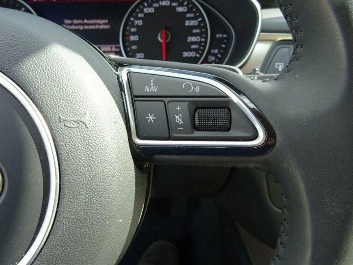 Audi A6 Avant 3.0 TDI 218 Ambition Luxe/07/2018 noir métal - 10
