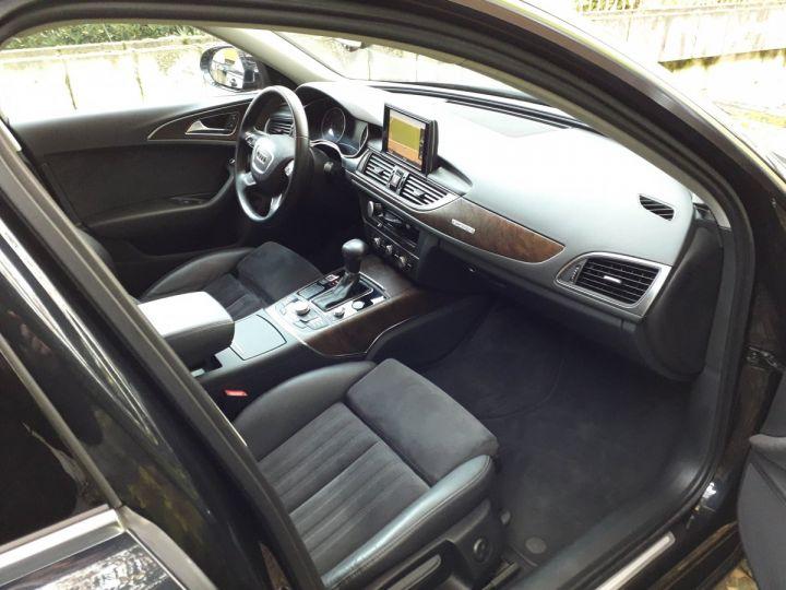 Audi A6 Avant 3.0 TDI 245 cv  QUATTRO S-Tronic 7 - Toit Pano - Cam - ACC BLEUE NUIT - 13