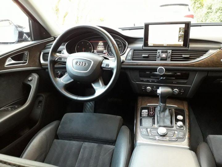 Audi A6 Avant 3.0 TDI 245 cv  QUATTRO S-Tronic 7 - Toit Pano - Cam - ACC BLEUE NUIT - 15