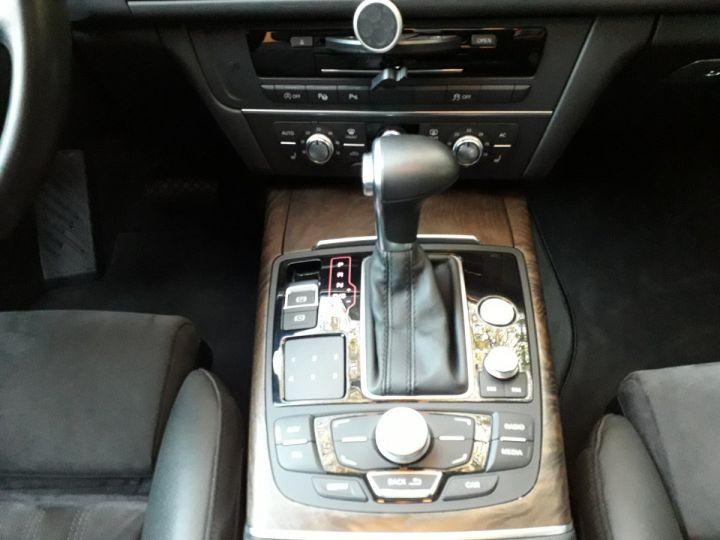 Audi A6 Avant 3.0 TDI 245 cv  QUATTRO S-Tronic 7 - Toit Pano - Cam - ACC BLEUE NUIT - 16