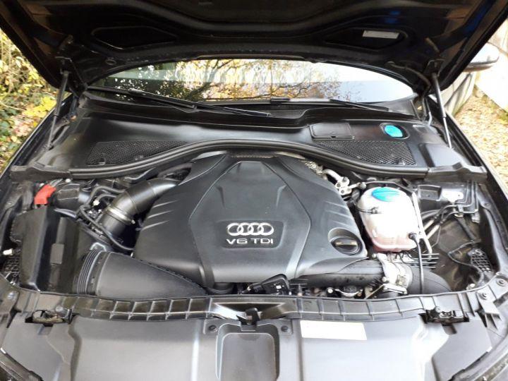 Audi A6 Avant 3.0 TDI 245 cv  QUATTRO S-Tronic 7 - Toit Pano - Cam - ACC BLEUE NUIT - 17