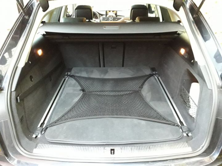 Audi A6 Avant 3.0 TDI 245 cv  QUATTRO S-Tronic 7 - Toit Pano - Cam - ACC BLEUE NUIT - 18