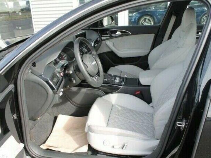 Audi A6 Avant 3.0 TDI TIPTRONIC S LINE COMPETITION 326 NOIR MYTHOS  Occasion - 2