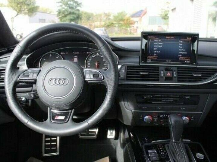 Audi A6 Avant 3.0 TDI TIPTRONIC S LINE COMPETITION 326 NOIR MYTHOS  Occasion - 3