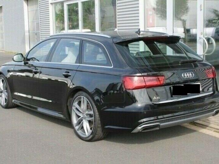 Audi A6 Avant 3.0 TDI TIPTRONIC S LINE COMPETITION 326 NOIR MYTHOS  Occasion - 5