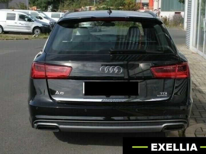 Audi A6 Avant 3.0 TDI TIPTRONIC S LINE COMPETITION 326 NOIR MYTHOS  Occasion - 6